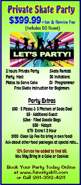private-parties