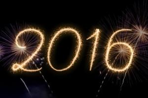 2016 fireworks